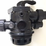 Waterco MPV couplings against a white background.
