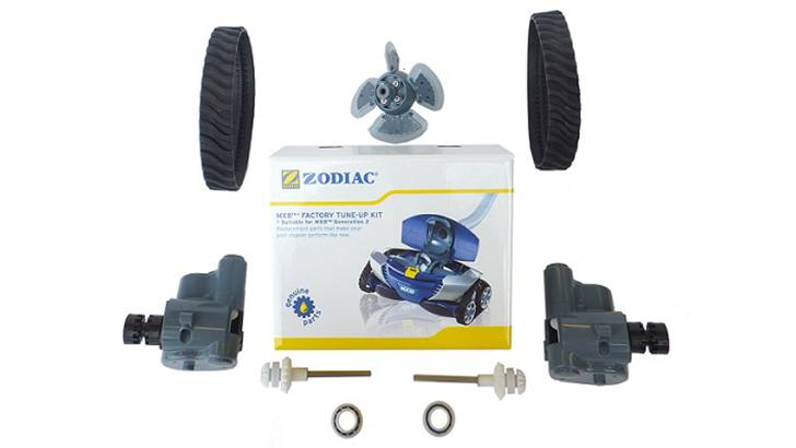 Zodiac Mx8 Tune Up Kit Best Price Pool Equipment
