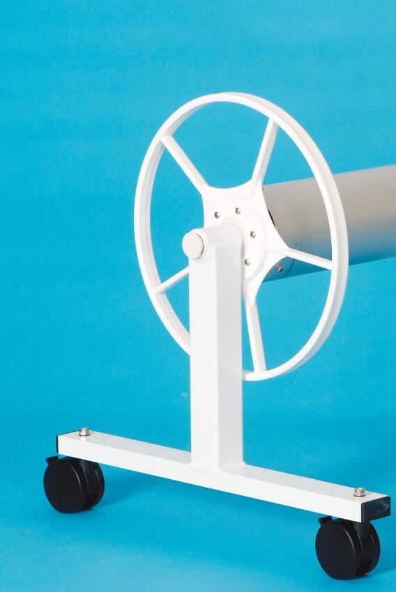 Daisy 5 Star 125FM Roller for very large pools