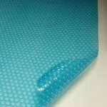 Traditional Blue 250 Daisy Pool Covers