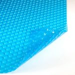 Traditional Blue 525 Daisy Pool Cover
