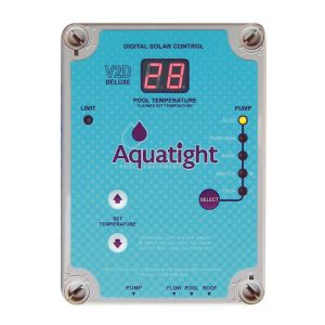 Aquatight Solar Controller