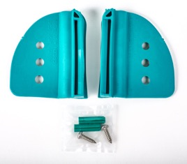 Pool Shark Seal Flap Kit