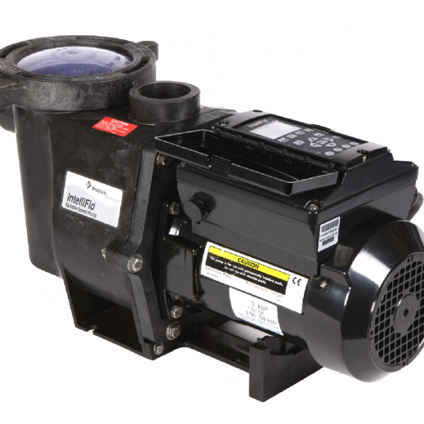 Onga Intelliflo Variable Speed Pool Pump Available In
