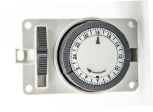 Chloromatic E series Timer