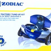 Zodiac MX8 Tune Up Kit
