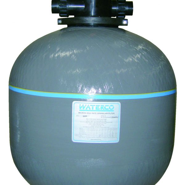 Waterco Micron Sand Filter Best Price Pool Equipment