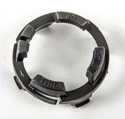 Zodiac Compression Ring