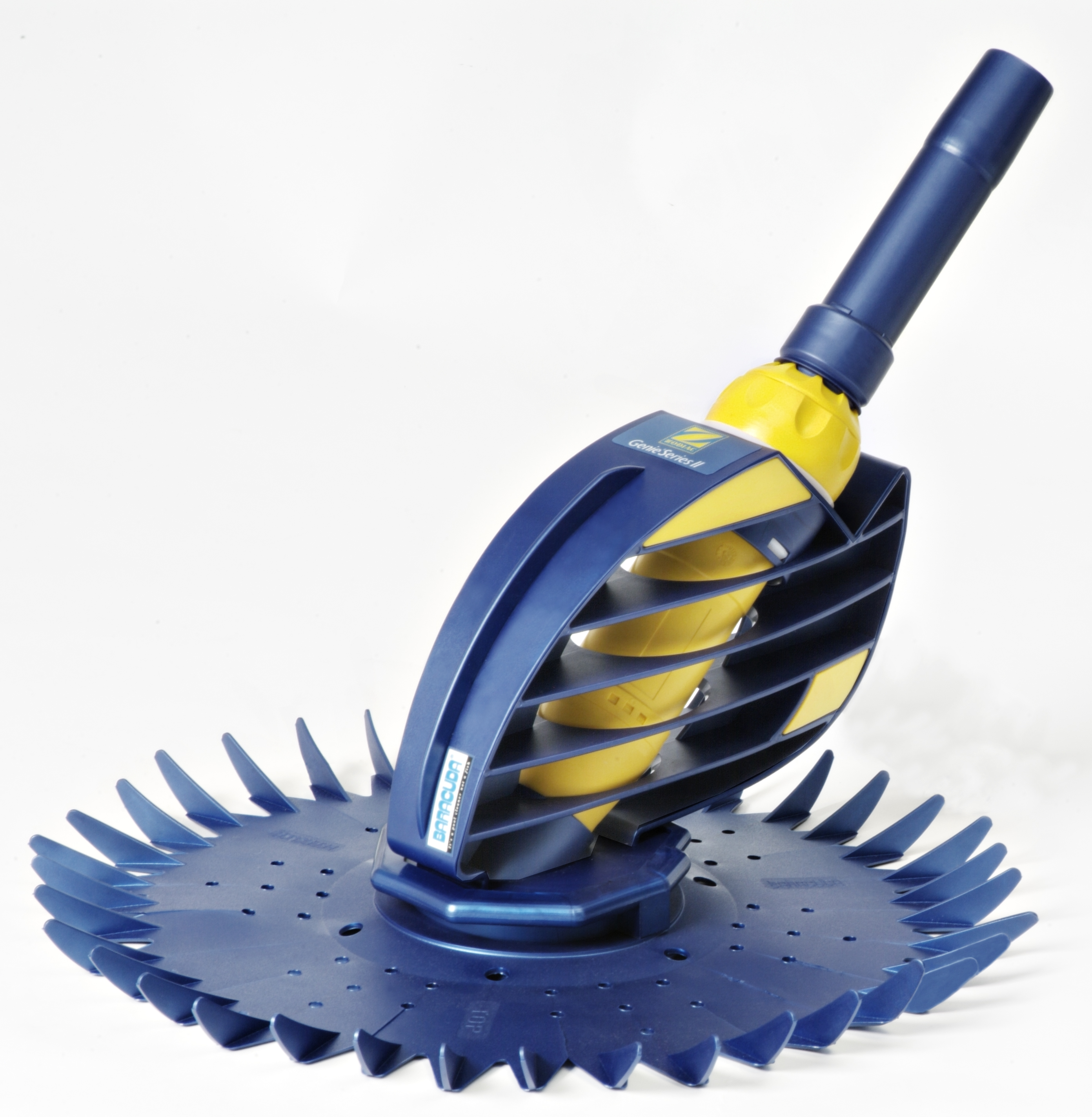 Zodiac G2 Suction Pool Cleaner Previously Called Baracuda