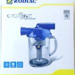 T3 plus Zodiac Cylonic Leaf Catcher
