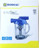 T3 Plus Zodiac Cylconic Leaf Catcher Best Price Pool