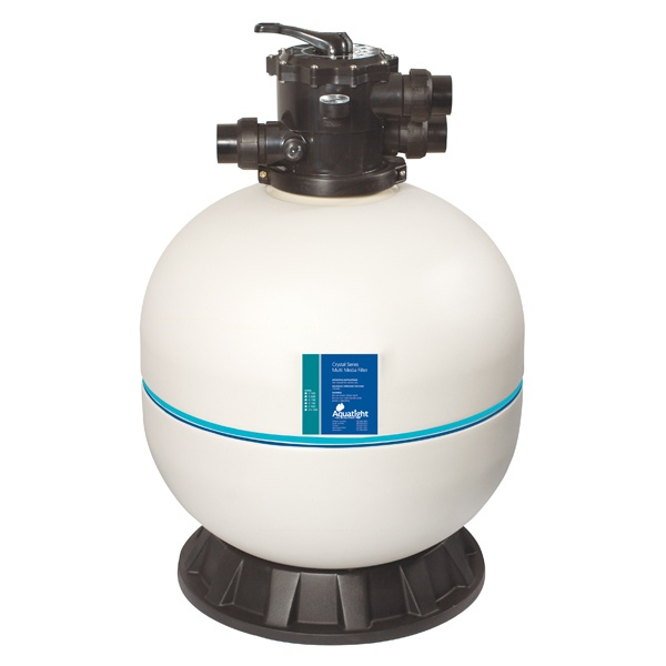 Aquatight Crystal Series Filter Best Price Pool Equipment