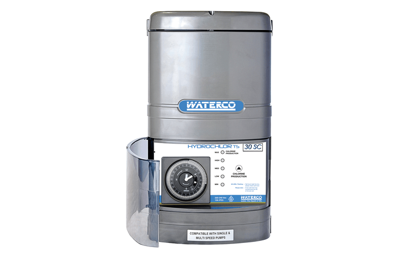 Waterco Hydrochlor 25a Salt Chlorinator Best Price Pool