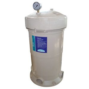 Aquatight Enviro E100 Cartridge Filter