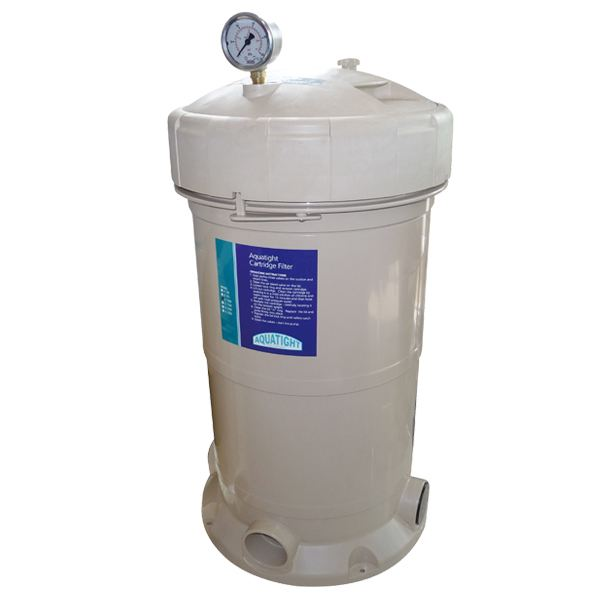 Aquatight Enviro E100 Cartridge Filter Best Price Pool