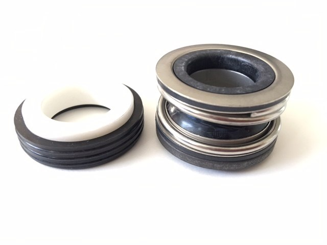 Mechanical seal for Aquathight Pinnacle pool pumps.