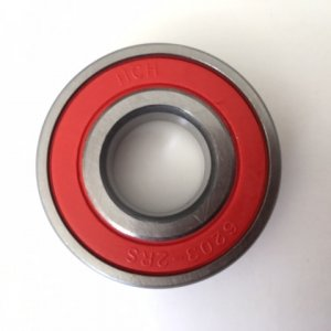 Rear bearing Aquatight for CTX pump against a white background.