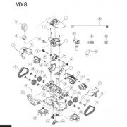 Zodiac_MX8_Parts_List