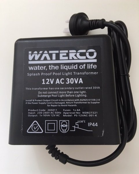 265011_Waterco_Light_Transformer_12V_30VA_1_light_LED