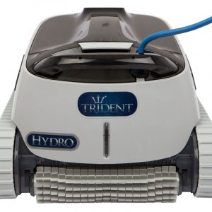 Trident HYDRO robotic pool cleaner